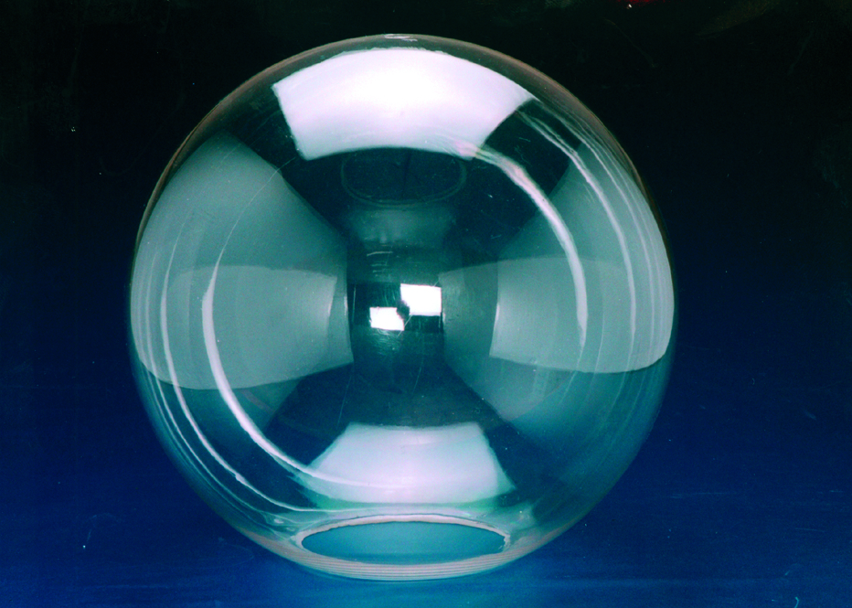 difusores y medias esferas