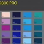 Vinilo Mactac 9800-Pro