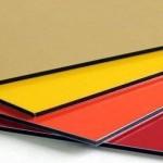 Panel Composite aluminio
