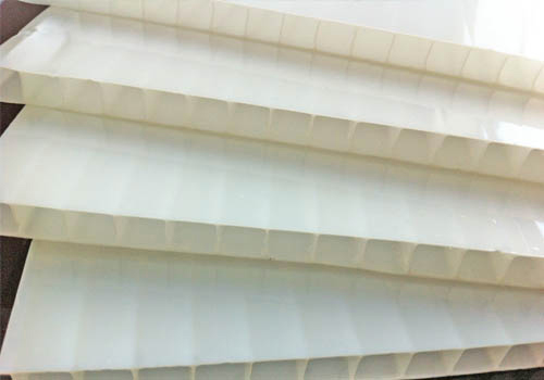 Vinilos planchas y m s policarbonato celular lexan - Policarbonato blanco precio ...